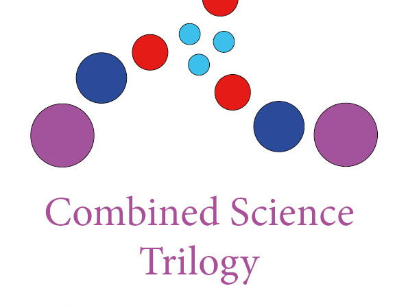 NEW! BIOLOGY - CHEMISTRY - PHYSICS COMBINED SCIENCE - TRIOLOGY - AQA (09/2016) COMPLETED FEB 17