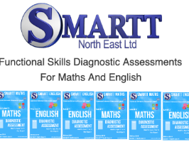 Free Functional Skills Diagnostic Assessments For Maths And English E3-L2