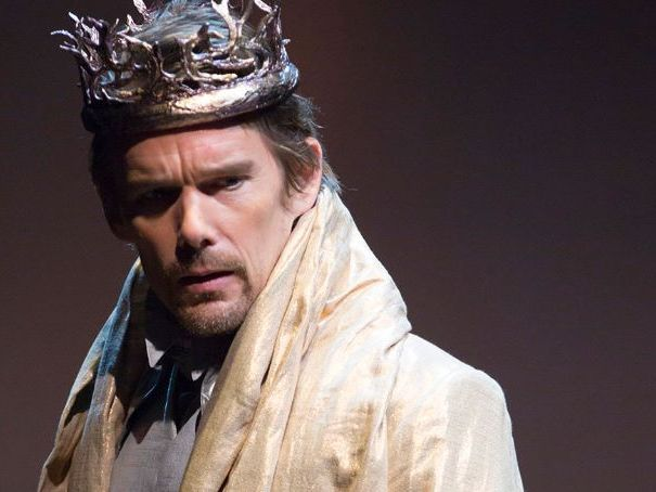 Macbeth Revision Lesson - Macbeth's Character