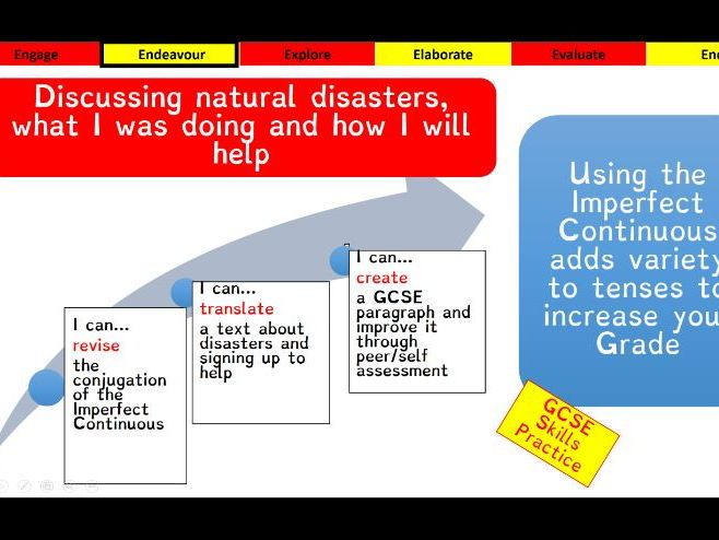 Viva GCSE - Module 8 - Apuntate - Lesson 2