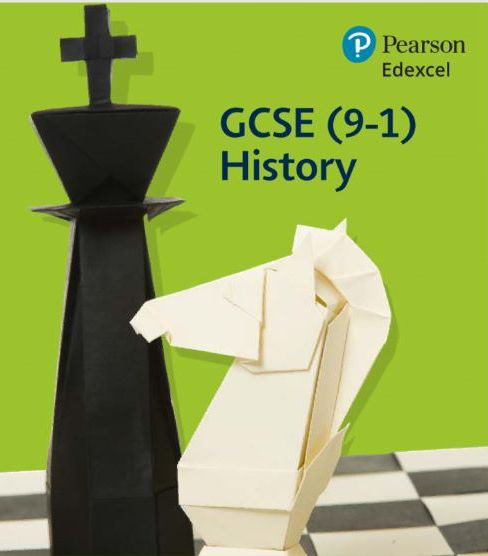 Pearson Edexcel History (9-1) The British sector of the Western Front, 1914–18: injuries, treatment and the trenches [Paper 1: Thematic study and historic environment]
