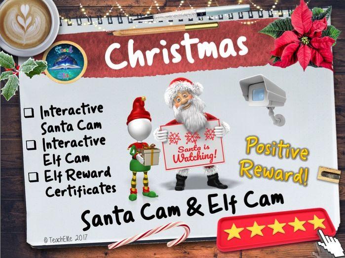 Christmas Cam