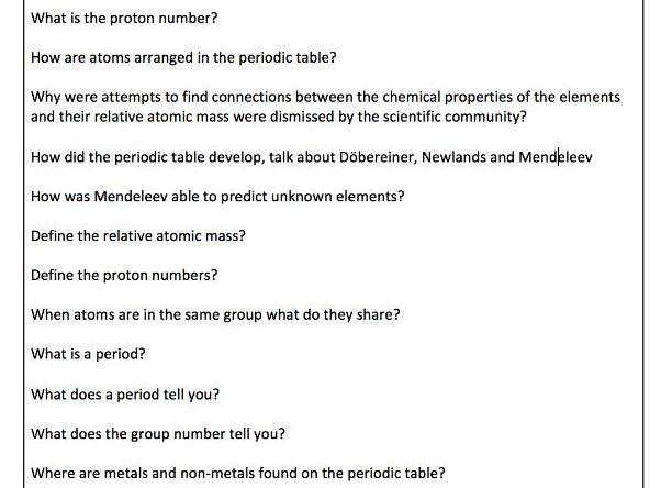 C4 OCR 21st century practice questions