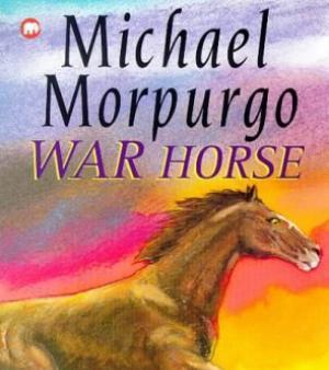 War Horse by Michael Morpurgo workbook (differentiated).