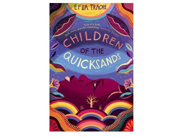 Diversity: 'Children of the Quicksands' English Scheme of Work UKS2 Week 1