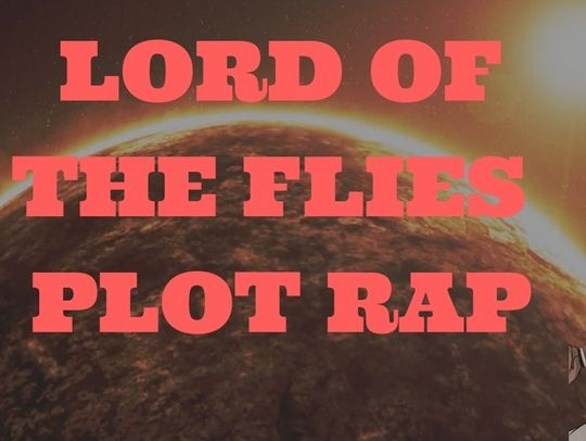 Lord-of-the-Flies-Plot-Rap