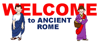 Ancient Rome Bundle