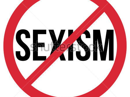 Discrimination: Sexism - 2 lesson sequence