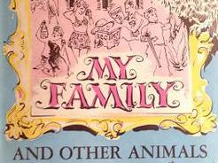 My Family and Other Animals - Travel Autobiographies - Reading and Writing