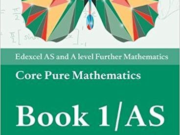 New Edexcel Further Maths - Core Pure Maths Book 1 - Ch 3 Series