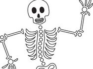 Halloween Rhyming Poetry and Lesson Plan