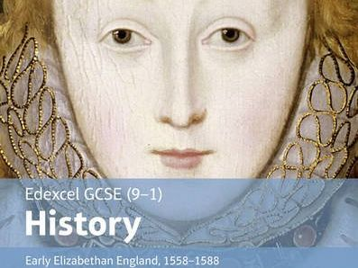 Early Elizabethan England, 1558-1588 - 1.4 The problem of Mary, Queen of Scots