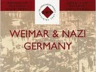 Weimar Germany 1924-1929 'The Golden Years?' - Foreign and economic policy