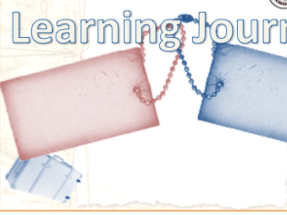 Learning Journey and Exit Ticket - Teaching and Learning Templates