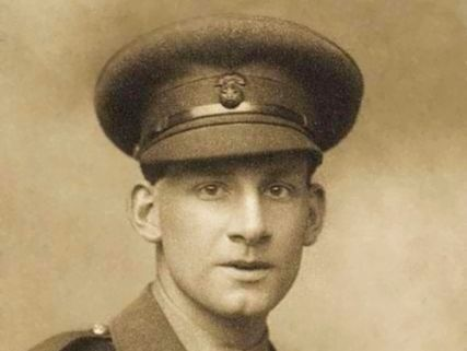 WW1 Siegfried Sassoon extract comprehension