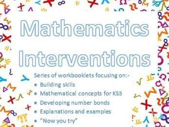 Mathematics Intervention: 16 - Shapes