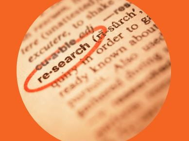Undertaking an Enterprise Project - 1.4 Types of market research