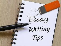 Presentation on How to Write Essays