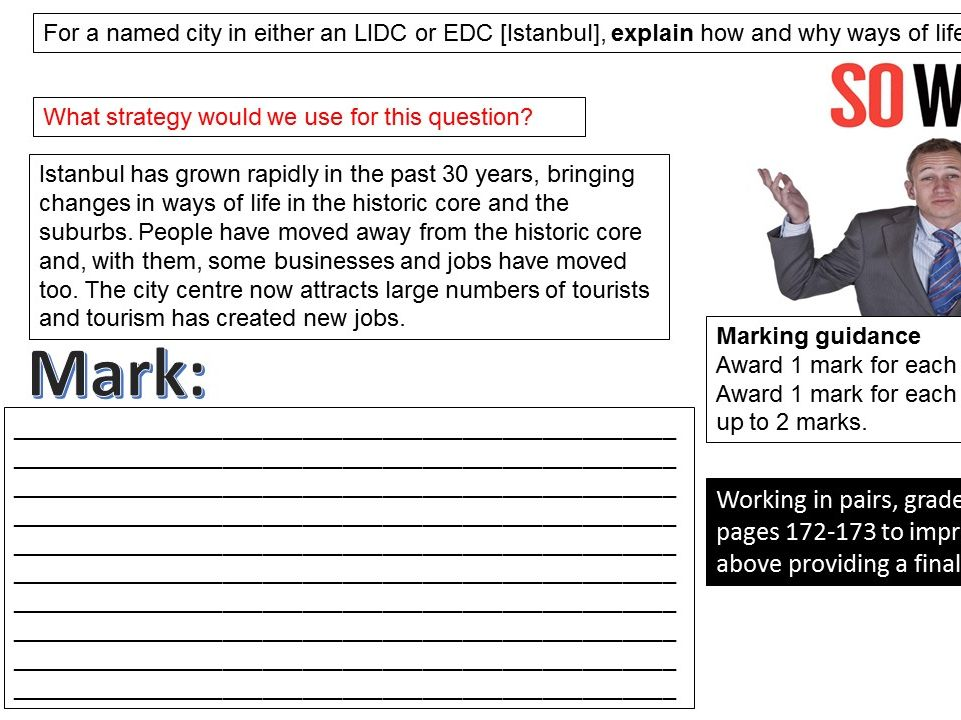 OCR B Year 11 Revision Bundle 1-14
