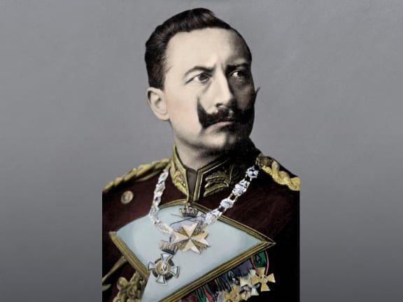 AQA A Level Component 1L: Unit 2 - Wilhelmine Germany, Lesson 1 – Wilhelm II