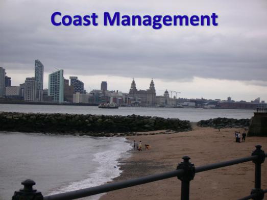 KS3 Coasts - Coast Management AND Hard & Soft Engineering