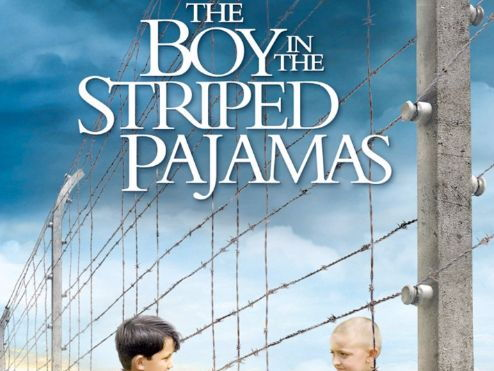 Boy in the Striped Pyjamas by John Boyne Unit of Work