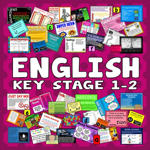 Classroom Key Stage 1 / KS1 - Maths Activities & Resources