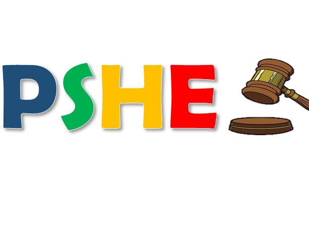 PSHE Law & Order Scheme of Work and Lessons