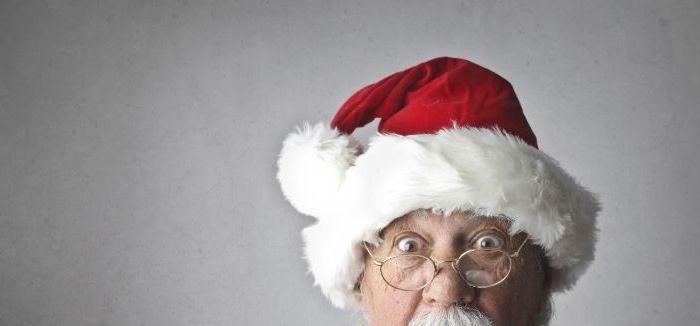 La Carta de Navidad