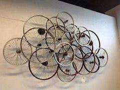 Transport - Art Unit of Work