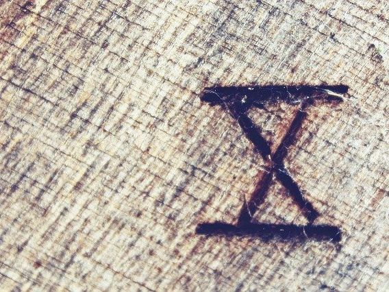 Roman Numerals: is it a number or a letter?