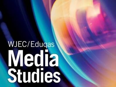 A-level Media studies Introduction and transition projects (Eduqas)