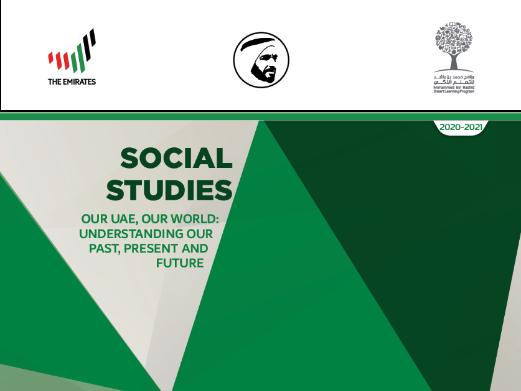 UAE Social Studies Year 7/Grade 6 Book 1 2020/2021 PowerPoints/Lesson Plans