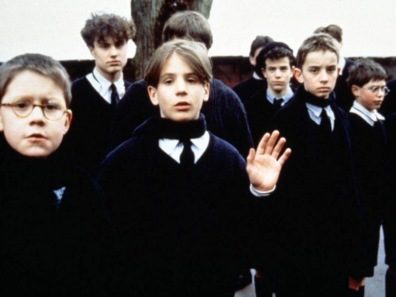 """""""Au Revoir Les Enfants"""" study pack 2 - Louis Malle"""