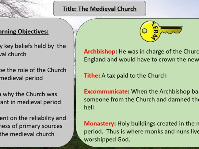 History Protestant and Catholic Church Differences Reformation