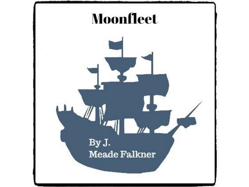 Moonfleet - (Reed Novel Studies)