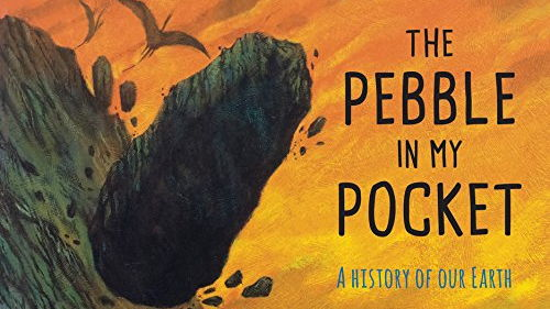 Literacy Learning Plan Year 4 - The Pebble in my Pocket POR