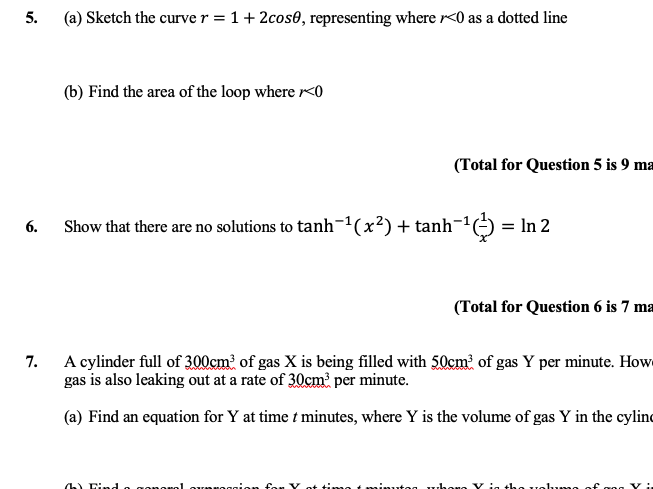 NEW A-level Further Maths Pure Practice Papers