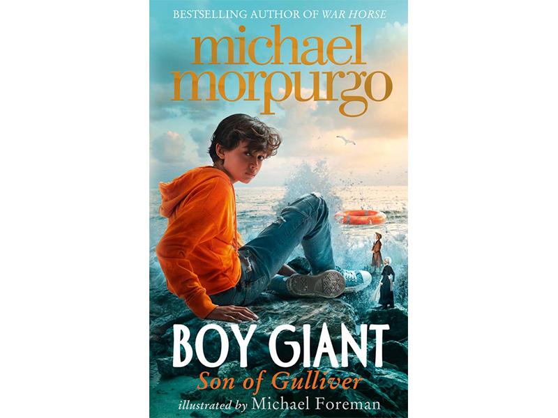 Boy Giant Teaching Resources