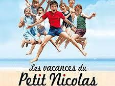 Les Vacances de Petit Nicolas
