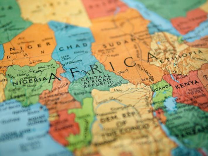 KS3 Place: Africa scheme of work (SOW)