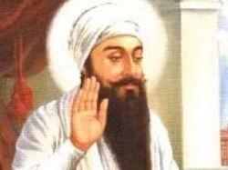 Guru Arjan Religious Festival Story