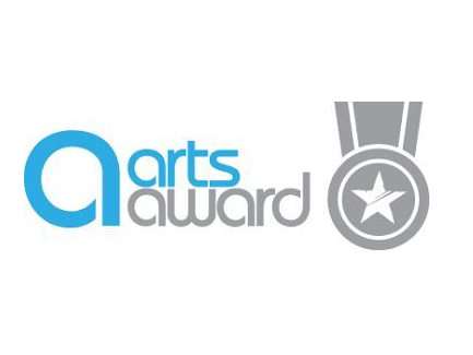 Silver Arts Award Letter Template for Parents / Guardians