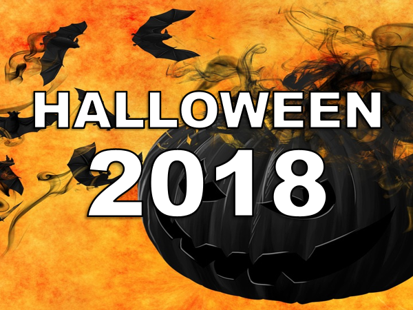 Halloween Pack  - Assembly, Lesson, Quiz, Activity, Worksheet, Presentation, 2018