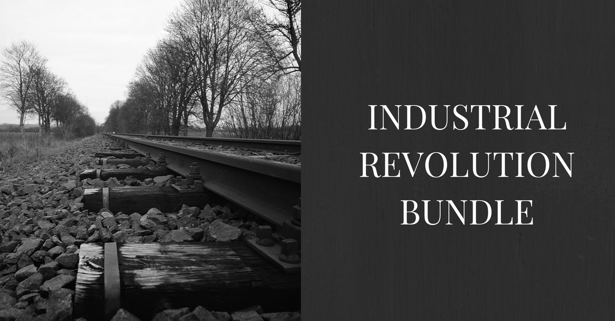 Industrial Revolution Bundle
