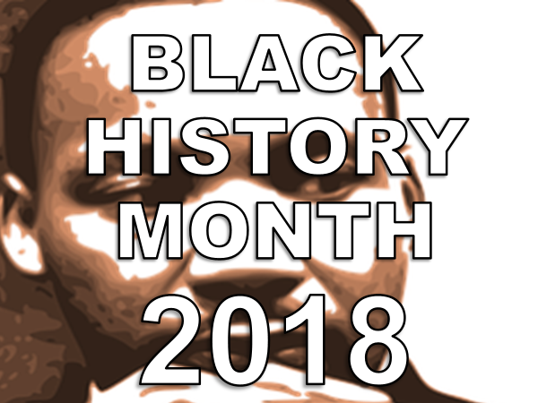 Black History Month 2018 Pack: Assembly, Lesson,  Presentation, Quiz, Worksheet