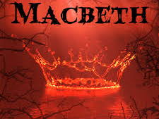 Blank Macbeth Revision cards