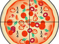 Pizza Math Activities