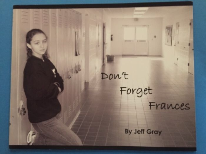 Don't Forget Frances
