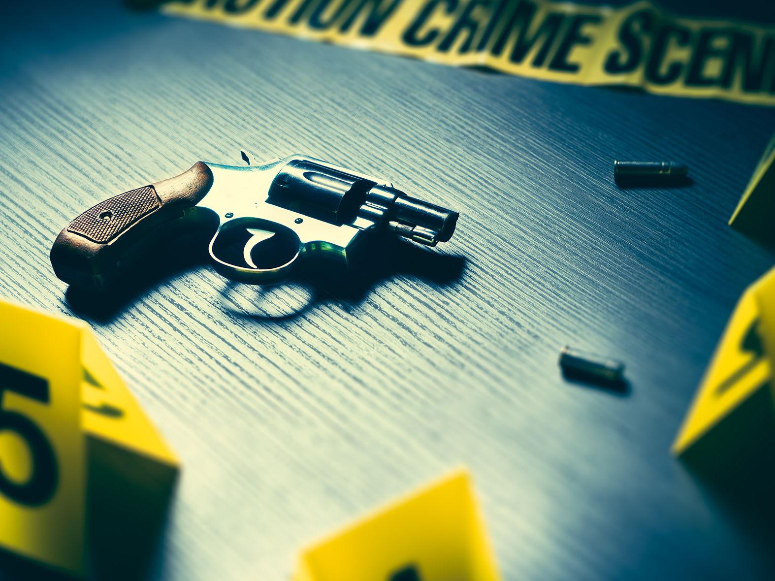 Crime and deviance bundle